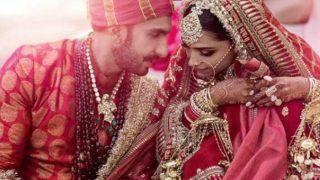 Deepika Padukone - Ranveer Singh Wedding: Newlyweds Photographed at Milan Airport as They Head to Mumbai, Check