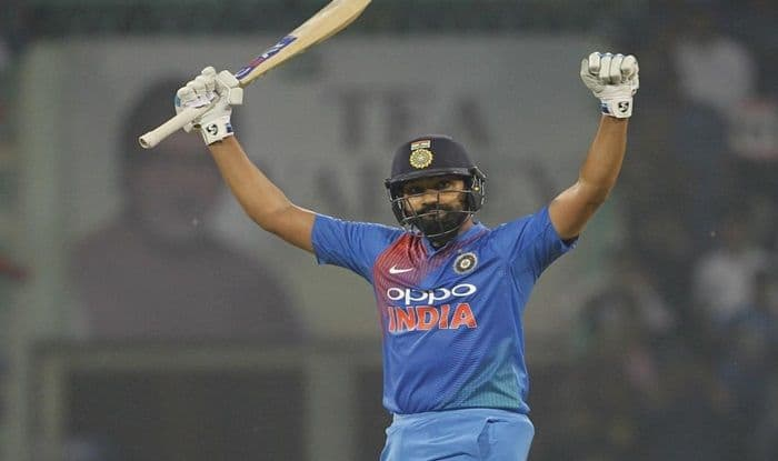 Rohit Sharma One Century From Overtaking Viv Richards in Unique List, Needs One ODI Hundred to Hit Most Tons Against Australia in Australia