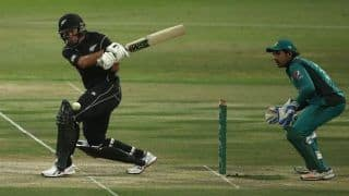Pakistan vs New Zealand Live Streaming: When And Where to Watch PAK vs NZ 2nd ODI Cricket Match Online on Sony Liv And Jio TV, TV Coverage on Sony Six, IST, Probable XI