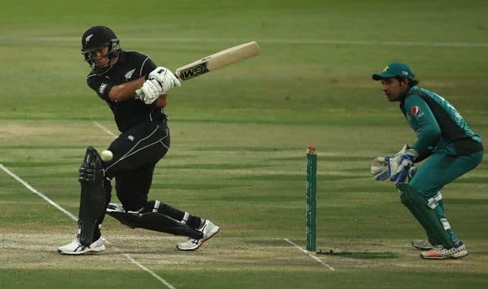 Pakistan Vs New Zealand Live Streaming When And Where To
