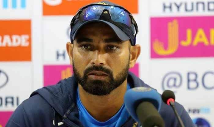 Cricketer Mohammed Shami Charged With Sexual Harassment