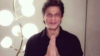 Shah Rukh Khan Tweets Approval as he Declares Himself as Unofficial Ambassador of Air India