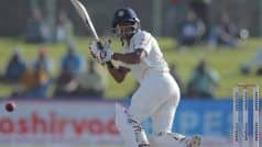 'Fit-Again' Wriddhiman Saha Set to Return to Competitive Cricket