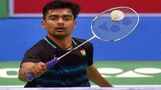 BWF World Tour Finals: Sameer Verma Beats Tommy Sugiarto to Keep Knockout Hopes Alive