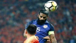 India vs Jordan Football Friendly Not Cancelled, Match to Kick Off as Scheduled: AIFF