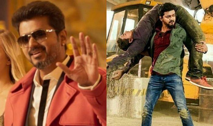 Sarkar Hit by Piracy: Vijay's Movie Leaked Online by Tamil Rockers Despite Preventive Measures Taken by TFPC