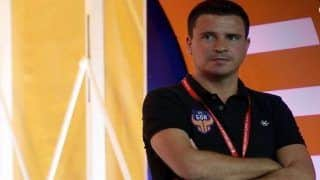 ISL Outfit FC Goa Retains Services of Spanish Coach Sergio Lobera
