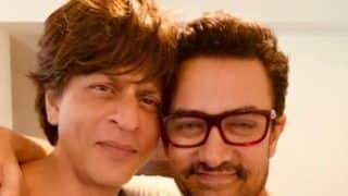 Shah Rukh Khan Confirms Aamir Khan is The Krishna of Mahabharata, After Rumours Suggested Latter Backed Out of The Film Post Thugs of Hindostan Failure