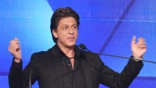 Shah Rukh Khan Attends Screening of Zero Trailer in Kolkata, Reveals he is Sad he Never Got a National Film Award