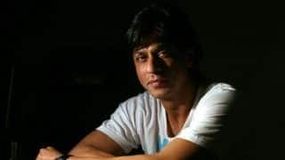 I Feel I Work Harder When I Think I am Not Good Enough: Shah Rukh Khan on Feeling Like a Loser