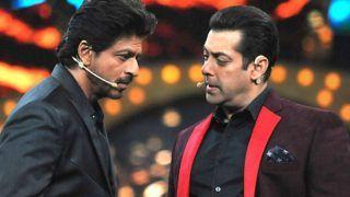 Salman Khan And Shah Rukh Khan Likely to Play Dilip Kumar And Raj Kumar's Characters From Saudagar in Sanjay Leela Bhansali's Next Film