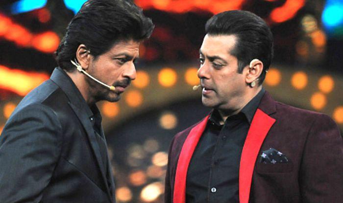 Salman Khan And Shah Rukh Khan Likely to Play Dilip Kumar And Raj Kuma...