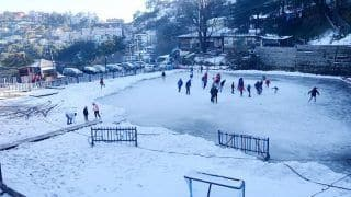 Why You Must Visit Shimla While It's Snowing There