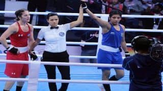Women's World Boxing Championship: Sonia, Pinki Jangra, Simranjit Kaur Win Opening Bouts as India Maintain Clean Slate on Day 3