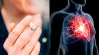 Women Beware! Smoking, Diabetes And Hypertension Can Spike Heart Attack Risk, Says Study