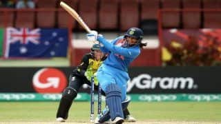 ICC Women's World T20 2018: Smriti Mandhana, Spinners Star as India Women Outclass Australia Women by 48 Runs to Top Group B