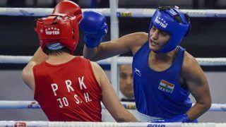 विश्व महिला मुक्केबाजी चैम्पियनशिप: भारत की सोनिया सेमीफाइनल में, सिमरनजीत को कांस्य