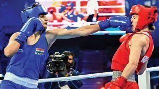 Women's World Boxing Championships: Sonia Chahal, Pinki Rani, Simranjit Kaur Win as India Continue Stupendous Run, Eight Boxers Reach Quarterfinals