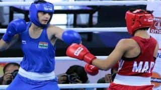 Women's World Boxing Championship: Sonia Makes Impressive Start, Enters Pre-Quarters of Boxing Championship