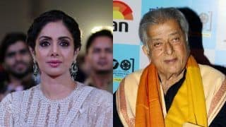 International Film Festival of India to Pay Tributes to Sridevi, Shashi Kapoor, Vinod Khanna And Others