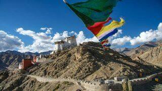 Stok Kangri Offers One of The Best Trekking Experiences in India