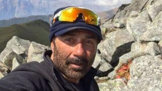 Thirty Five Years And Several Blockbusters Later, Sunny Deol Reveals He's Never Read a Script in His Career