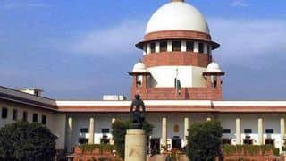 Ram Janmabhoomi-Babri Masjid Dispute: In Just 60 Seconds, Supreme Court Defers Hearing Till January 10
