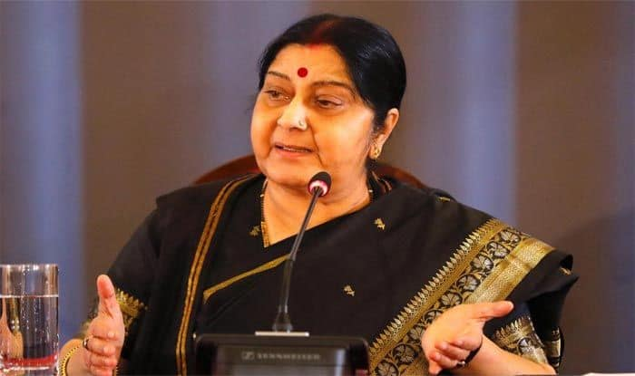 PM Narendra Modi to be Given Credit if Everyone Today Has Bank Account, Says Sushma Swaraj