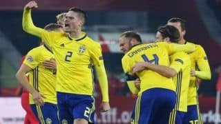 UEFA Nations League 2018 Sweden vs Russia Live Streaming - Preview, Timing IST, When And Where to Watch Online