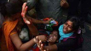 लखनऊ में बीच सड़क क्यों मारे गए ये युवक-युवतियां, योगी सरकार पर क्या है आरोप