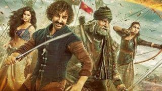 Thugs Of Hindostan Box Office Collection Day 2: Aamir Khan, Amitabh Bachchan Movie Sees Decline After Rs 50 Crore Start