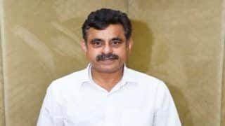 Telangana Assembly Election 2018: TRS MP Vishweshwar Reddy Resigns From Party