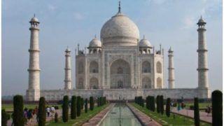 ताजमहल में सिर्फ शुक्रवार को ही अता की जाएगी नमाज, एएसआई ने चिपकाया नोटिस