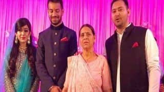 Tejashwi Yadav Breaks Silence on Tej Pratap-Aishwarya Rai's Divorce, Says Even PM And CM Won't be Spared if Family Matters Are Highlighted in Public