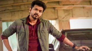 Sarkar Box Office Collection Update: Actor Vijay's Movie Earns Rs 14.94 Crore at Chennai Box Office
