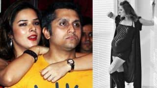 Mohit Suri-Udita Goswami Welcome Their Second Child, a Baby Boy; Milap Zaveri Reveals The News on Twitter