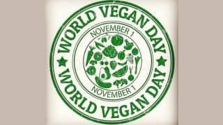 World Vegan Day: Why is it Celebrated And How Does it Benefit Humans And Their Health