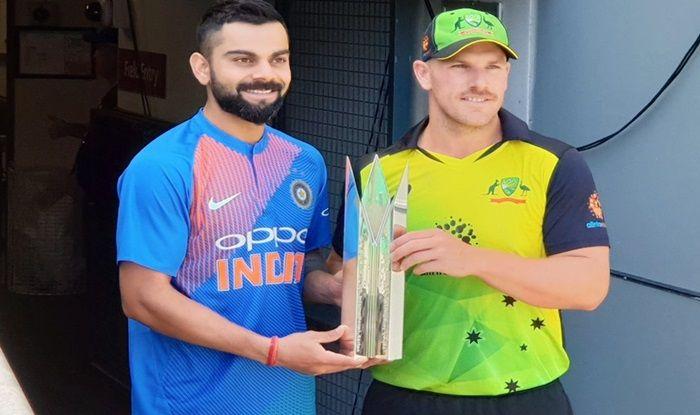 India vs Australia 2018, 1st T20I at Gabba: Virat Kohli-Led India Star...