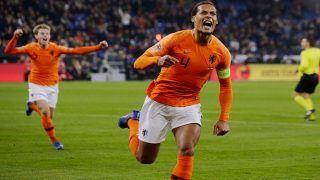 UEFA Nations League: Virgil Van Dijk Late Strike Helps Netherlands Play 2-2 Draw Against Germany, Dutch Reach Semis
