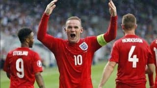 Wayne Rooney Farewell Match, England vs USA Football Live Streaming in India - Timing IST, When And Where to Watch Online And TV Coverage