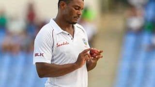After Homophobic Remarks Against Joe Root, Shannon Gabriel Faces Suspension by ICC For Four ODIs Versus England
