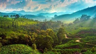5 Places in The Western Ghats That Must be Explored During The Monsoon