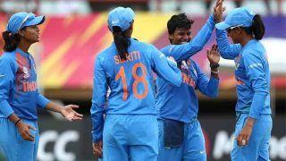 महिला टी-20 विश्वकप 2018: भारत ने ऑस्ट्रेलिया को 48 रन से हराया, स्मृति मंधाना 'प्लेयर ऑफ द मैच'