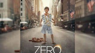 Shah Rukh Khan, Anushka Sharma's Zero Trailer Gets Whopping 100 Million Views in Just 4 Days, Sets a New Record