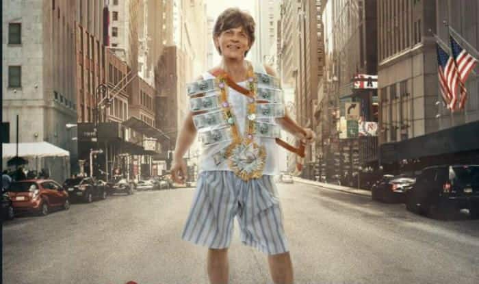 Zero Box Office Collection Day 1 Shah Rukh Khan Starrer Mints Rs 20