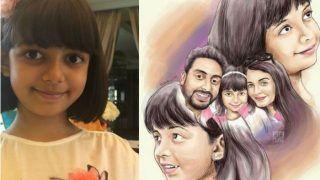 Happy Birthday Aaradhya Bachchan: Amitabh Bachchan And Abhishek Bachchan Bless Little Princess as She Turns 7