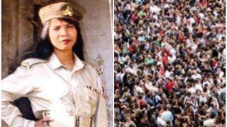 पाकिस्तान: दोषमुक्त होने के बाद भी जेल में क्रिसमस मनाएंगी आशिया बीबी, पादरी बोले- हम डरे हुए हैं