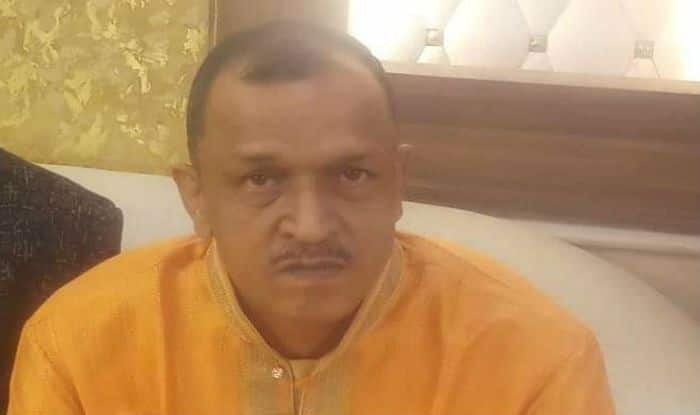 ACP Prem Ballabh Commits Suicide by Jumping Off Delhi Police Headquart...
