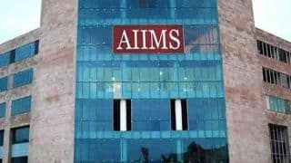 AIIMS PG Entrance Exam 2020: Results to be Announced Tomorrow at aiimsexams.org