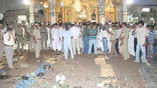 2007 Ajmer Dargah Blast: Accused Who Supplied Bomb Arrested After 11 Years in Bharuch